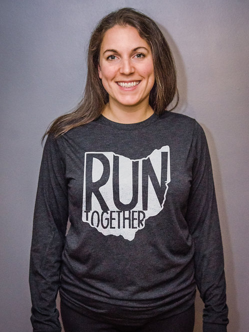 Run Together T-shirt