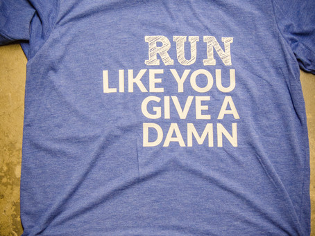 Happy Friday Runners!