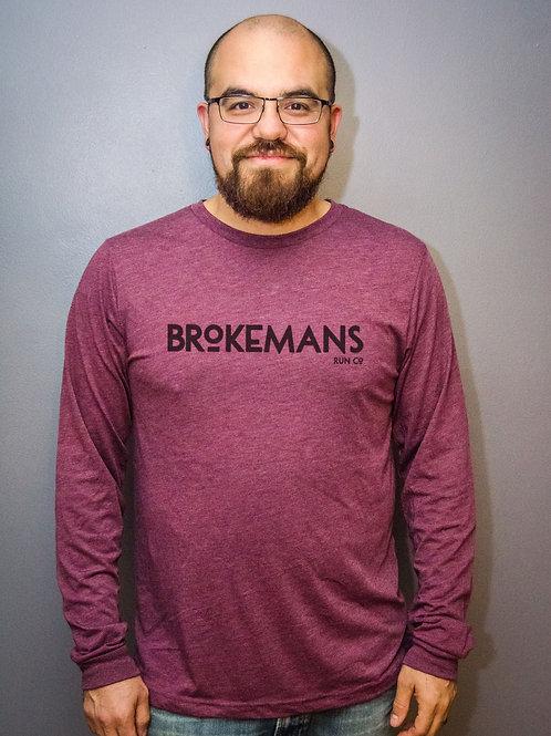 Brokemans Run Co... Long Sleeve