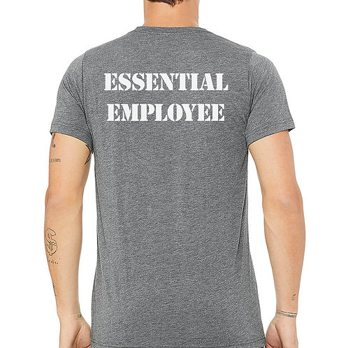 Ohio Essential Employee