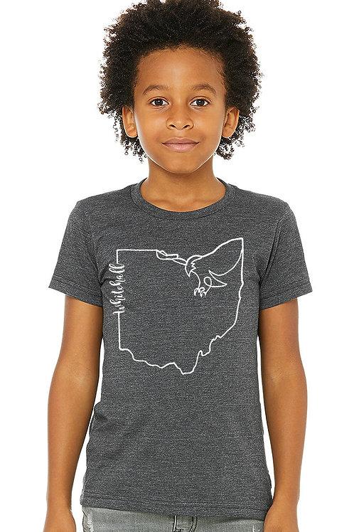 Etna Road Elementary KIDS T-shirt
