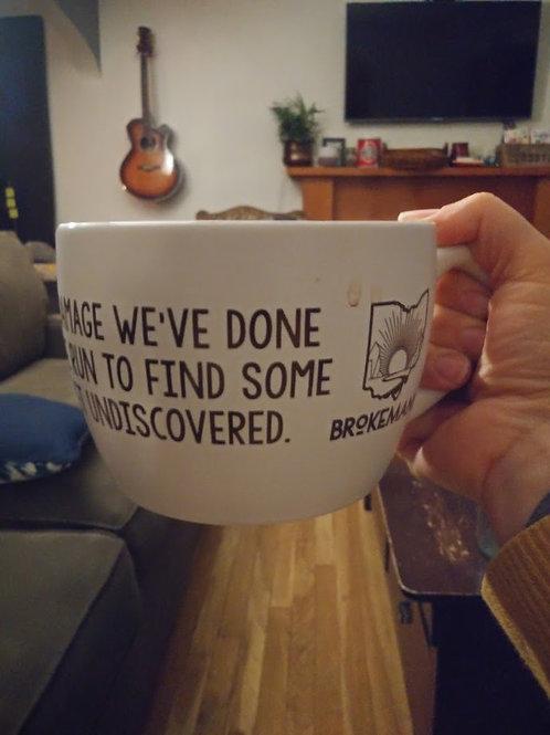 Amazing mug