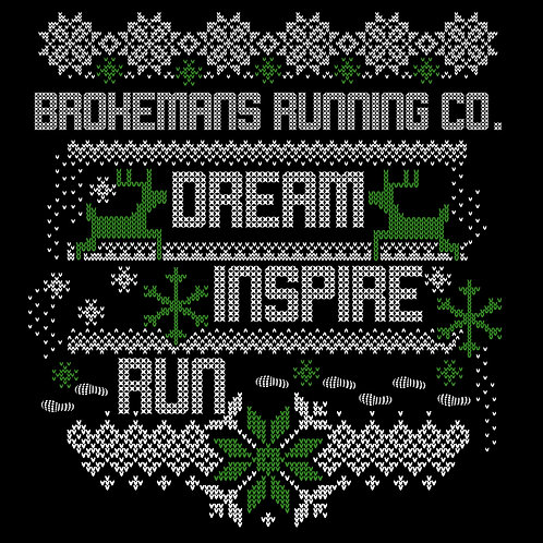 Christmas sweater T-shirt!