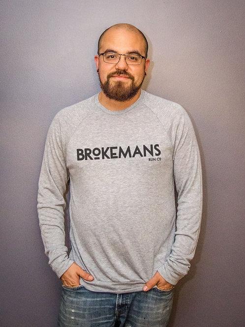 Brokemans Run Co... Light weight sweater