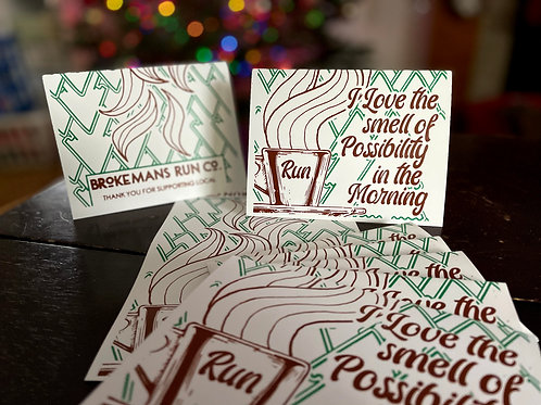 Possibilities Christmas Cards