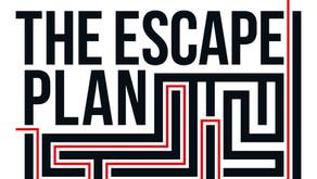 The Escape Plan Blog launched!