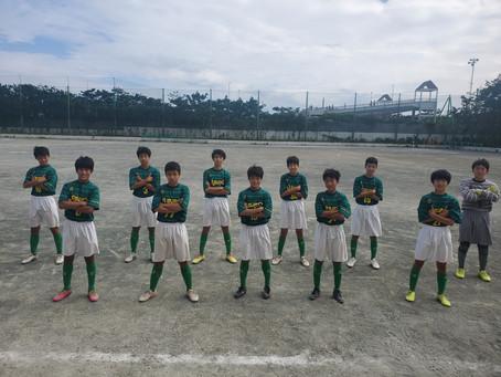 U-15リーグ
