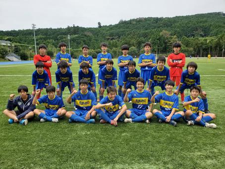 U-14リーグ