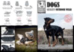 DogBite hondenjassen