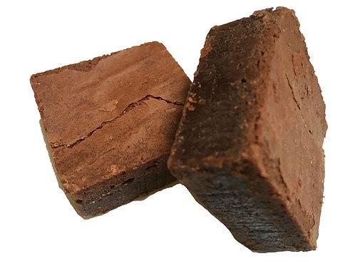 Chocolate Truffle Brownie
