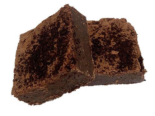 Sumatra Brownie