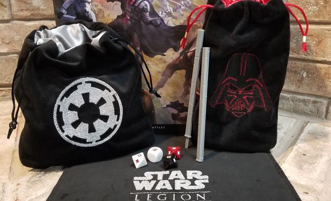Dark Side Elite Package