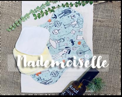 Ecobukuro - Mademoiselle