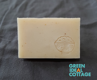 Green Ideal Cottage Handmade Face & Body soaps