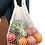 Thumbnail: Cotton Shoulder Mesh bag