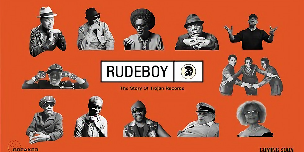 Rudeboy: The Story of Trojan Records (1)