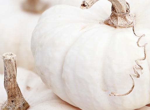 Kitchen Medicine and Pumpkin Seeds!