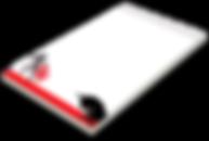 bloc notes personnalisés