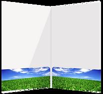 montreal pocket folders printing