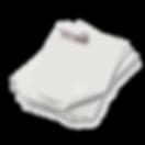 entête de lettre papier à en-têtes imprimerie  logo entreprise feuille entête impression montreal Québec