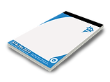Impression NOTEPADS