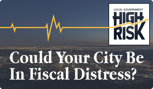 Riverside's Financial Health
