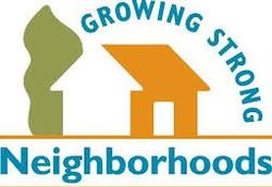 strong neighborhoods