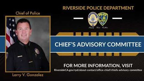 RPD Chief's Advisory Committee