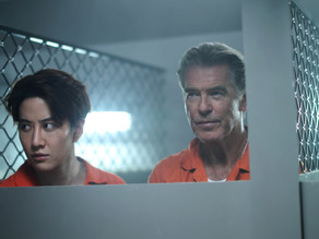 """""""The Misfits"""" Action Film Staring Pierce Brosnan Soon to be Released Nationwide by T&B Media GlobaL"""