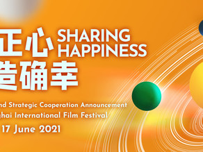 T&B to Announce Collaborations with Top Entertainment Chinese Partners at SIFF 2021