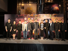 "T&B Media Global (Thailand) Co. Ltd. hosts an Exclusive Premiere for""The Legend of Hei"""