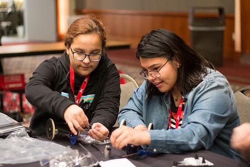 American Indian Science & Engineering So