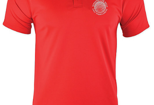 Short Sleeve Polo and Golf Shirts