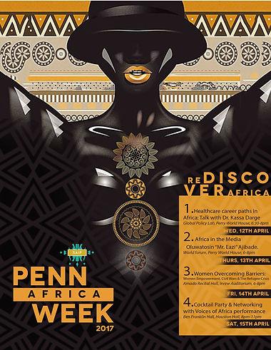 Penn Africa Week