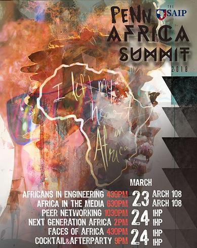 Penn Africa Summit