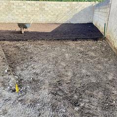 Préparation de terrain, sols et surfaces