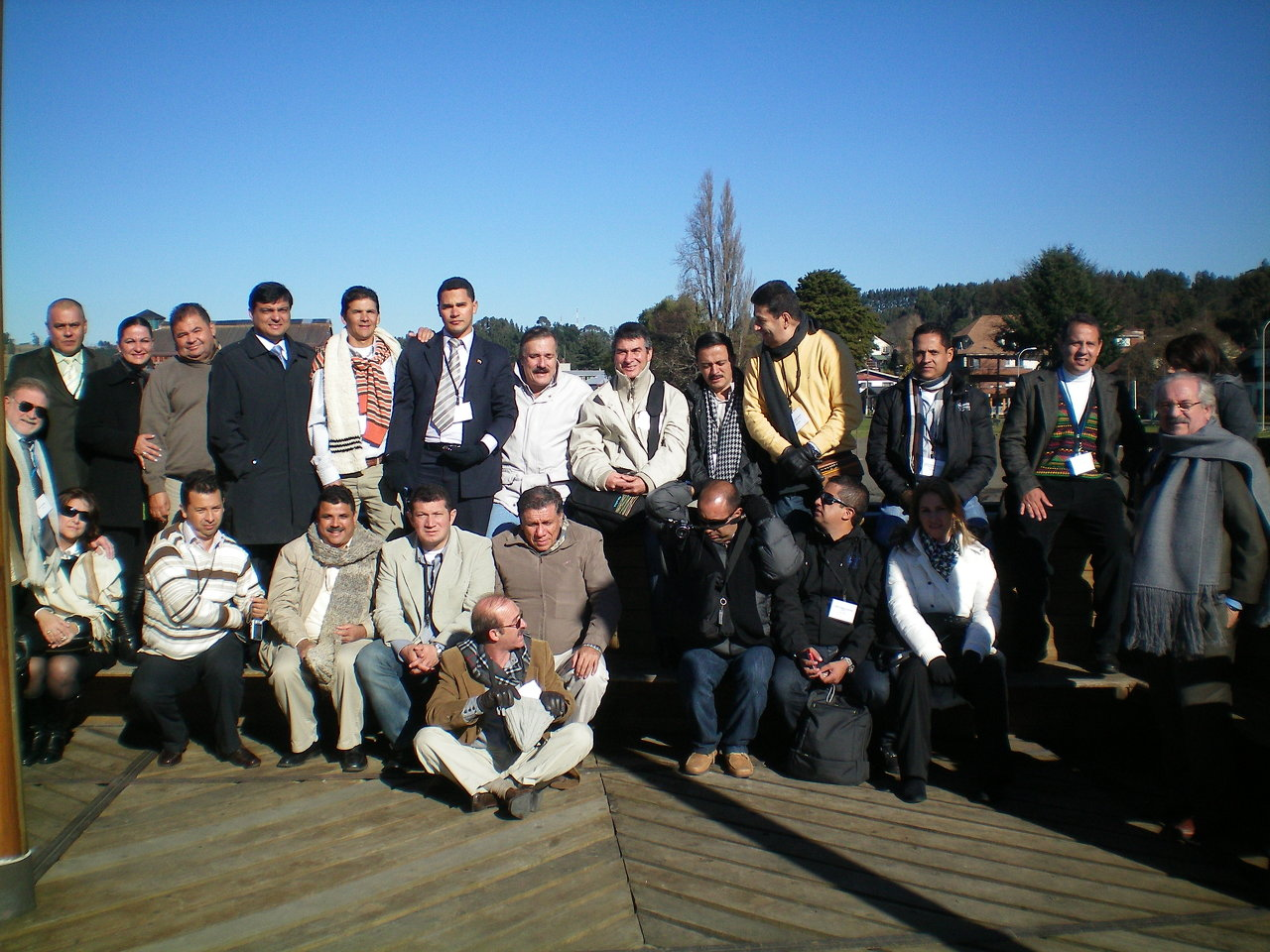 Mayors - Frutillar, Chile