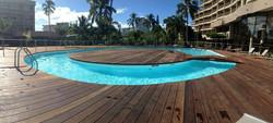 Pool Nouvata Parc Hotel