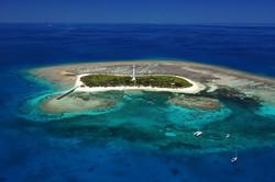 Ilot Amédée - New Caledonia