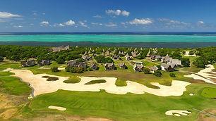 Sheraton Deva Spa & Golf Resort - Bourail