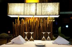 Dinner Restaurant - Tieti Poindimie