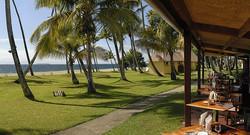 Beach & Restaurant - Koulnoue Village