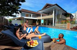 Pool - Le Lagon