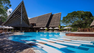 Sheraton New Caledonia Deva, Resort & Spa, Bourail, Noumea