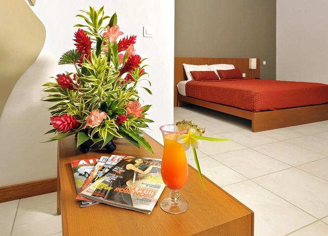 Bungalow  - La Nea Hotel