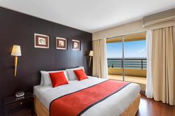 One bedroom apartment - Ramada Plaza