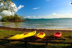 Water Activities - Malabou Beach Hotel