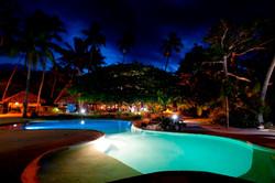 Pool Oure Tera