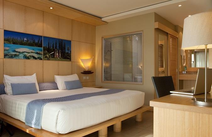 Le Lagon Hotel - Studio