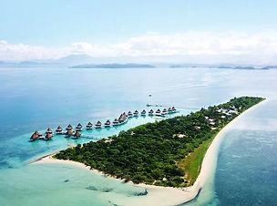 Day Trip to Maître Islet / Escapade Island Resort